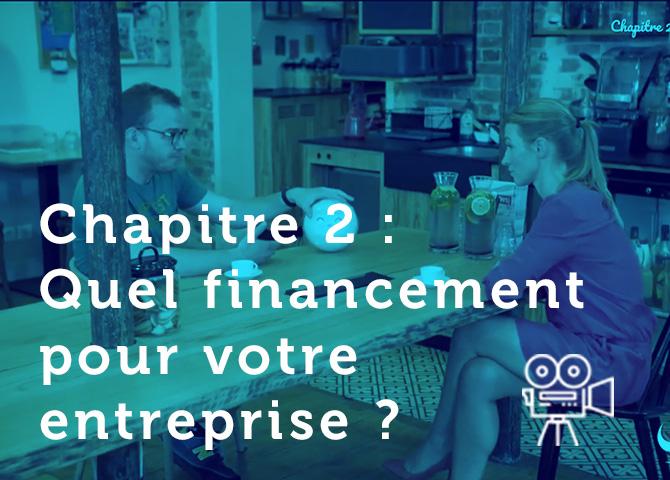 Chapitre 2 – Le Financement