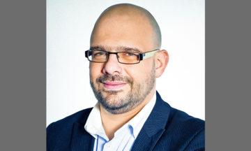 Anthony Streicher, jeune patron de PME, prend la présidence de l'association GSC