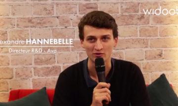 Alexandre Hannebelle, «Le plus important, c'est comprendre les raisons de l' échec»