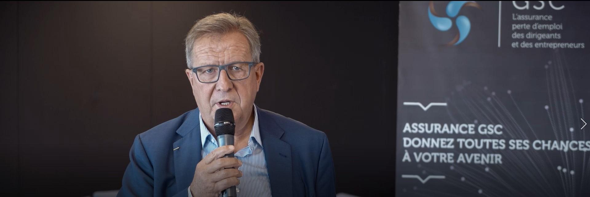Paroles d'entrepreneurs – Jean-Luc Cadio
