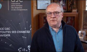 Paroles d'entrepreneurs – Jean-Luc Synave