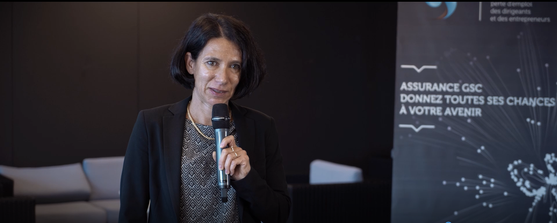 Paroles d'entrepreneurs – Laure Bignon