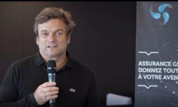 Paroles d'entrepreneurs – Marc Thiercelin