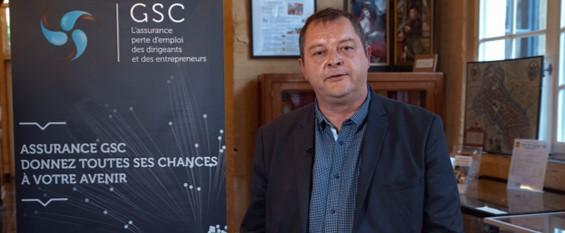 Paroles d'entrepreneurs – Alain Darnoncour