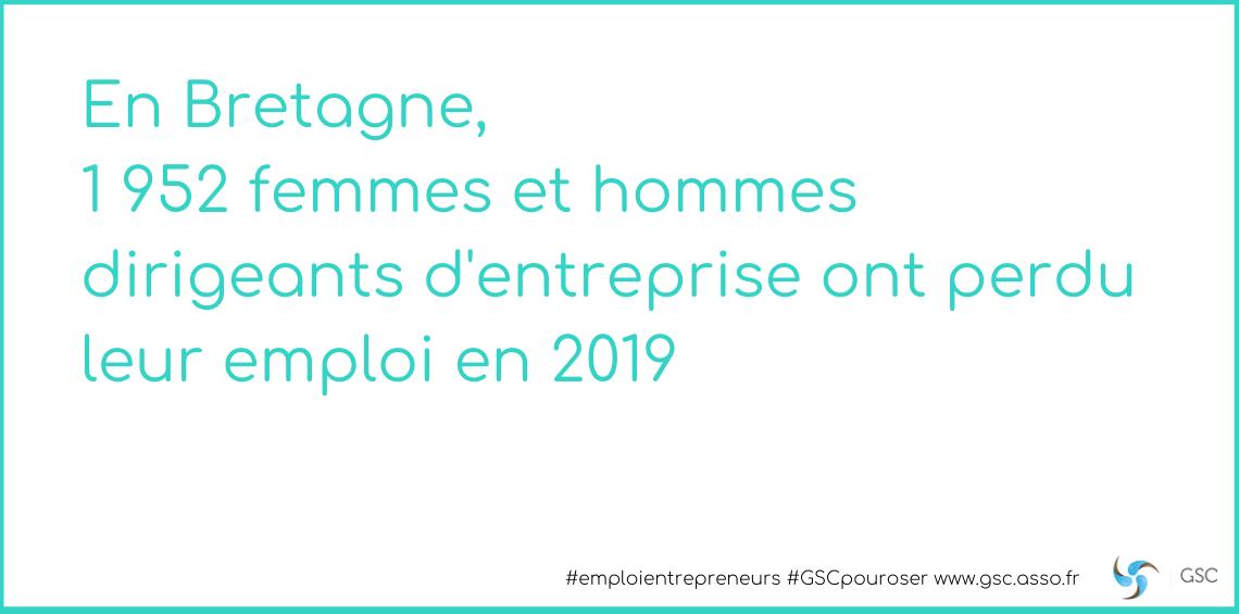 COVID-19 région Bretagne : après la crise, la protection des chefs d'entreprise doit être une priorité