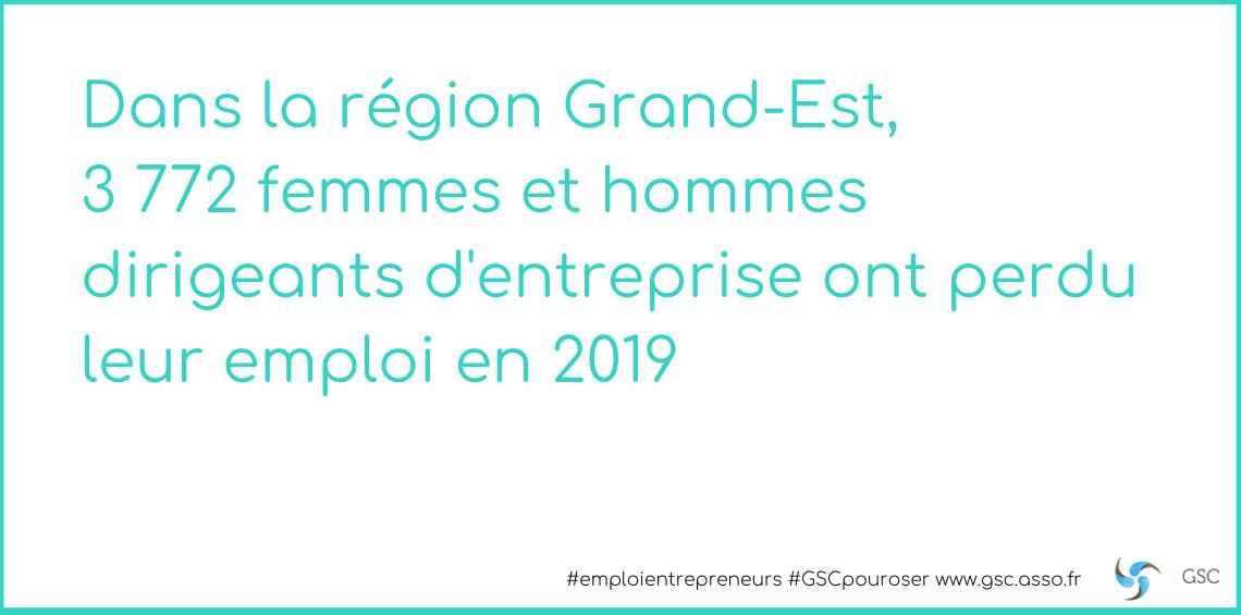COVID-19 région Grand Est : après la crise, la protection des chefs d'entreprise doit être une priorité