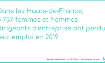 COVID-19 région Hauts-de-France : après la crise, la protection des chefs d'entreprise doit être une priorité