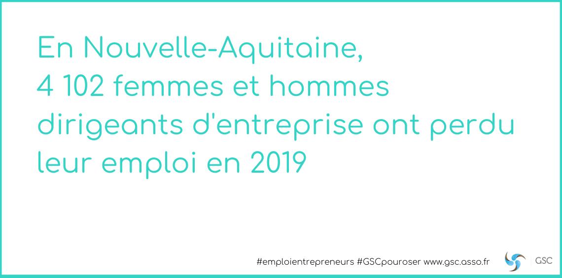 COVID-19 région Nouvelle-Aquitaine : après la crise, la protection des chefs d'entreprise doit être une priorité