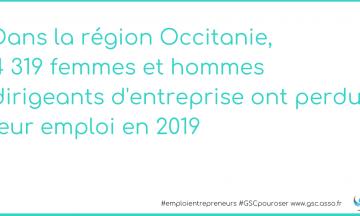 COVID-19 région Occitanie : après la crise, la protection des chefs d'entreprise doit être une priorité