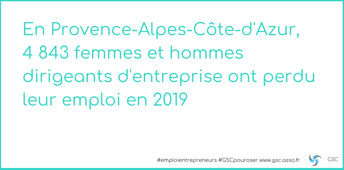 COVID-19 région Provence-Alpes-Côte-d'Azur : après la crise, la protection des chefs d'entreprise doit être une priorité