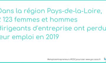 COVID-19 région Pays-de-la-Loire : après la crise, la protection des chefs d'entreprise doit être une priorité