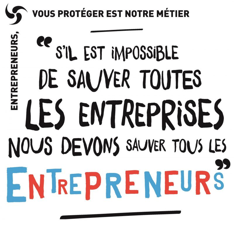 Il faut sauver tous les entrepreneurs