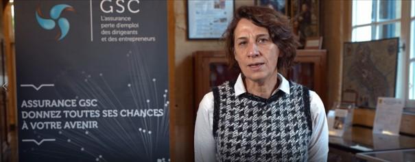 Paroles d'entrepreneurs – Laure Ansart